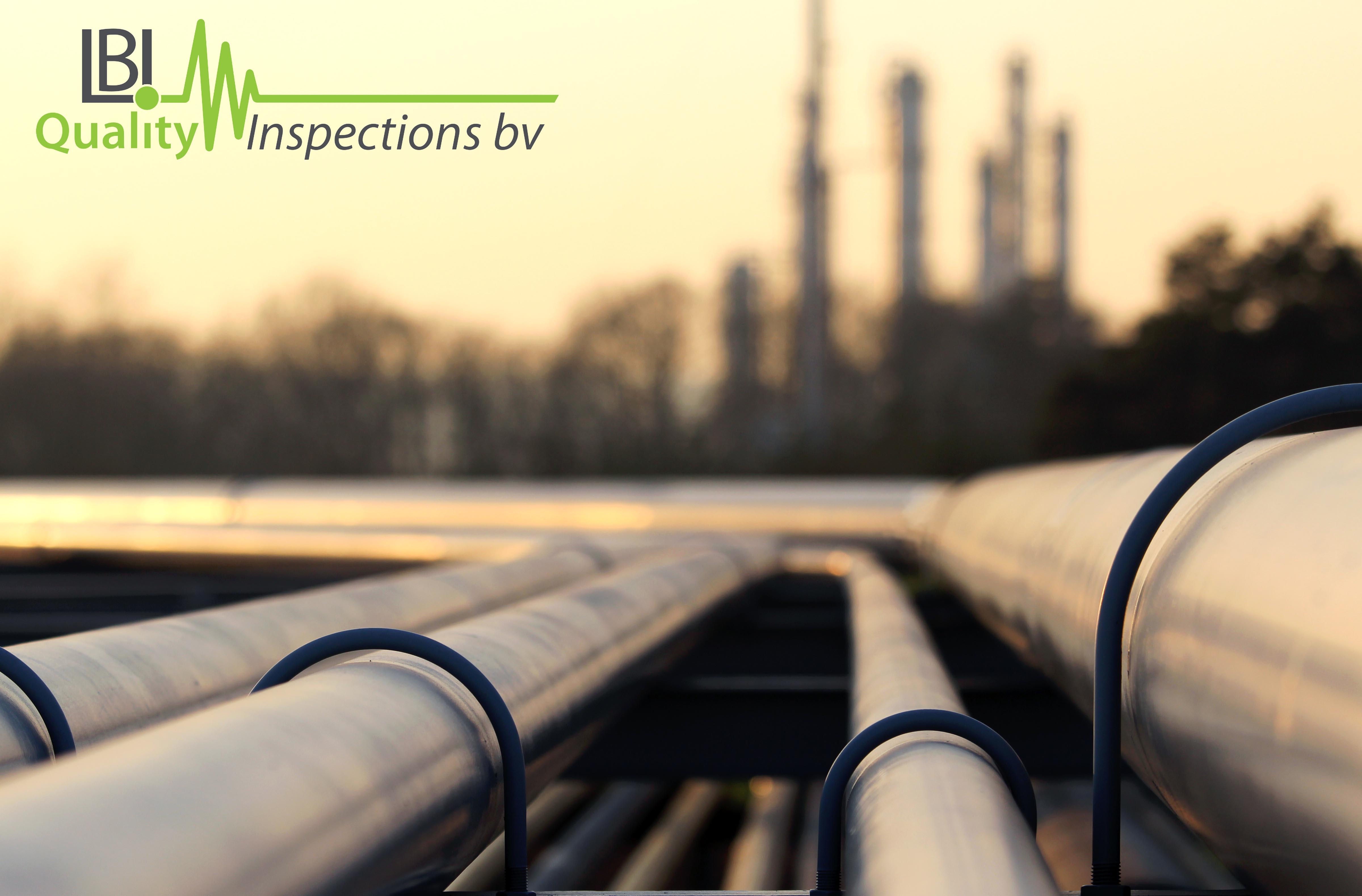 Pipeline LBI